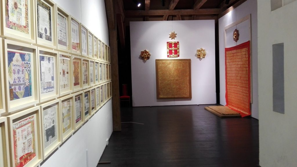 Oravitzan expozitie de pictura