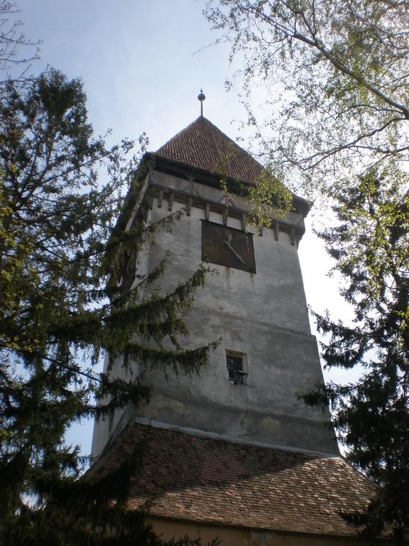 Agnita, Valea Hirtibaciului, obiective turistice linga Sibiu