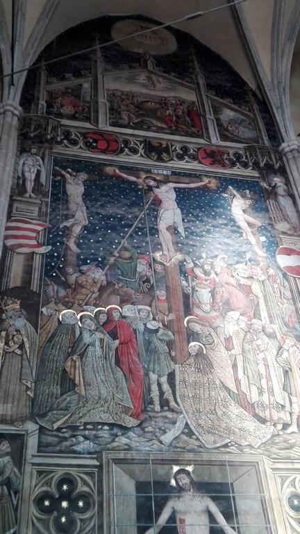 Obiective turistice in Sibiu, Catedrala Evanghelica