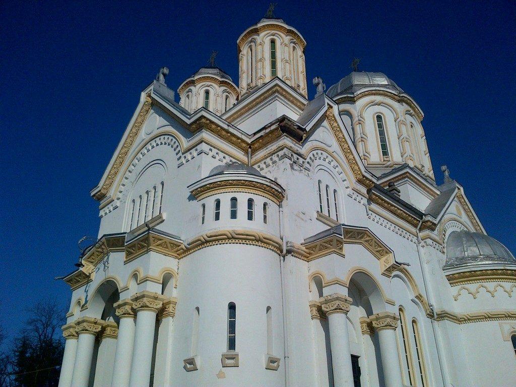 Catedrala Independentei, Calafat