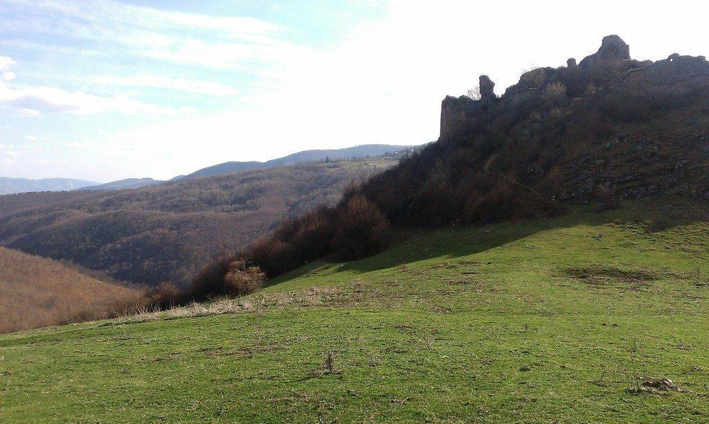 Cetatea Liteni, Obiective turistice langa Cluj
