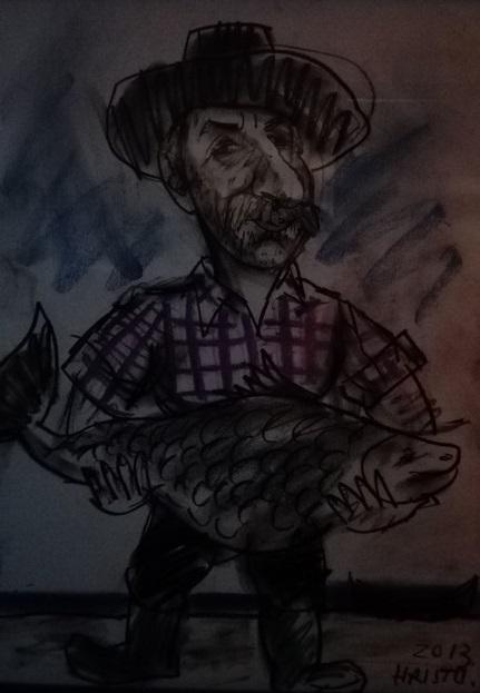 La pescuit, Silistea, Manastirea, Gurbanesti, Valea Argovei, Sarulesti23 (7)