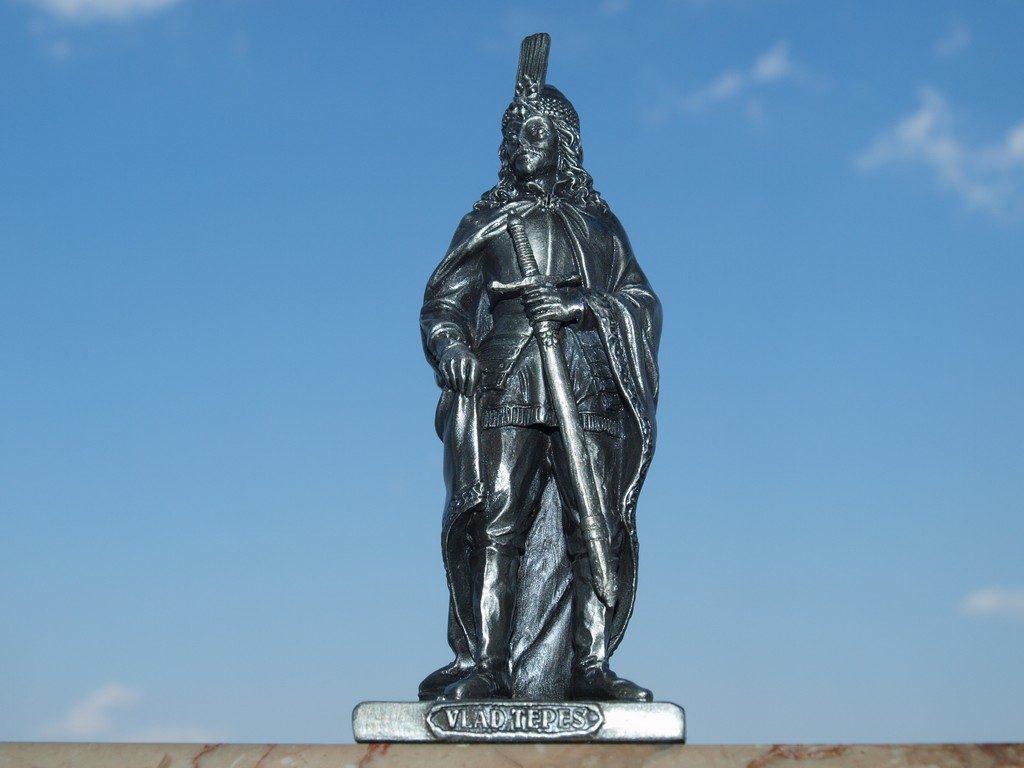 Cetatea Poienari, Vlad Tepes
