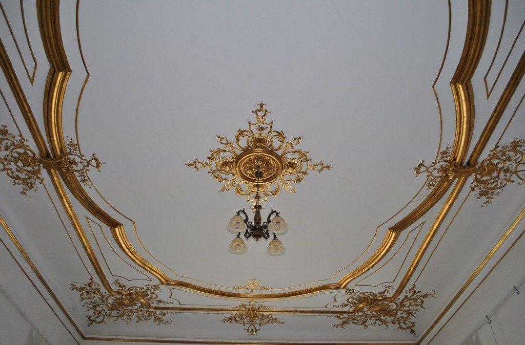 Palatul Marincu, Muzeul de arta si etnografie Calafat (6)