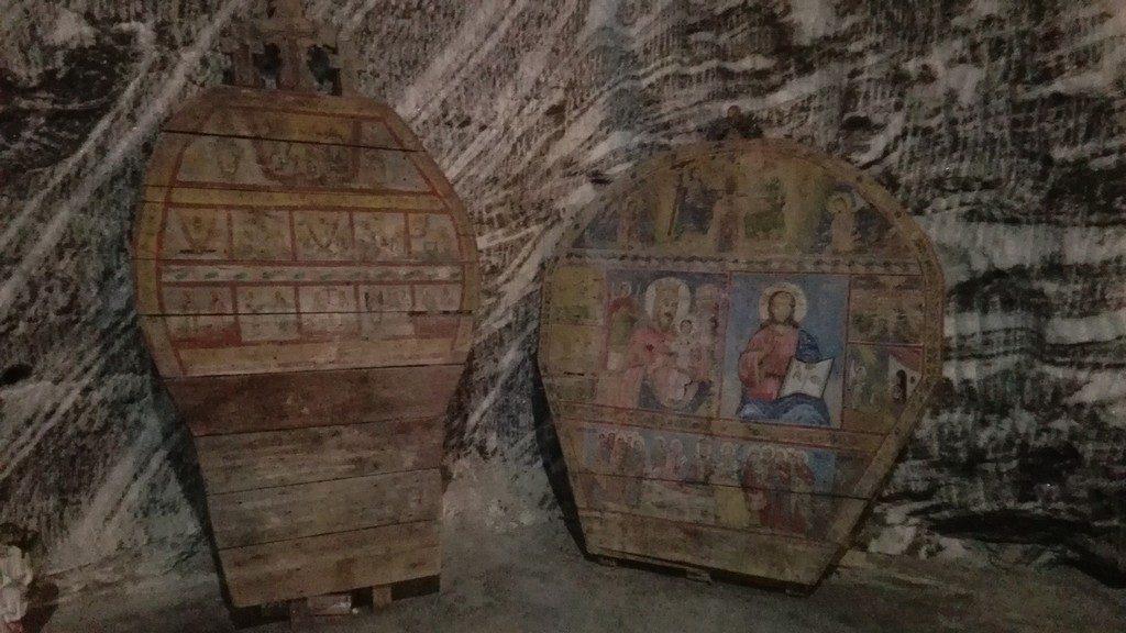 Salina Ocnele Mari, turism Ramnicu Valcea (114)