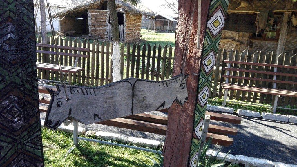 Muzeul Campiei Boianului, sat neolitic, cultura Gumelnita, obiective turistice Olt