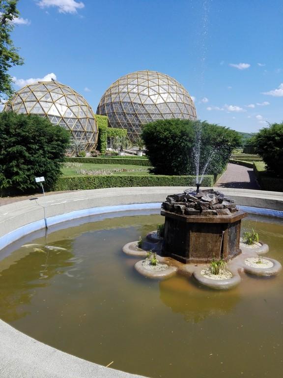 Gradina botanica Jibou, Salaj, obiective turistice Transilvania, Romania, concediu, infoturism , Transilvania, Romania