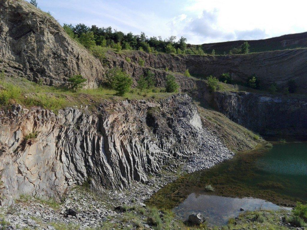 Lacul de smarald de la Racos (3)