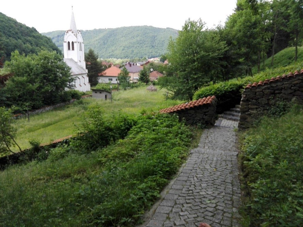 Mausoleul lui Octavian Goga Ciucea, Edy Emre, obiective turistice Transilvania, Romania, concediu, infoturism