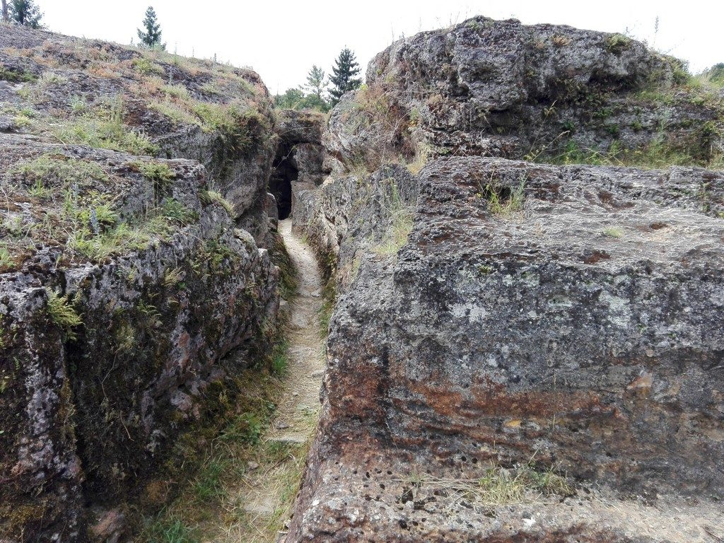 Termele romane Geoagiu Bai, obiective turistice Hunedoara, Romania, concediu bai, infoturism
