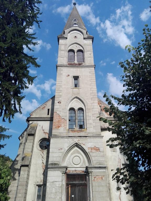 Castel Arcalia, Bistrita Nasaud, Bethlen, obiective turistice Romania, Transilvania