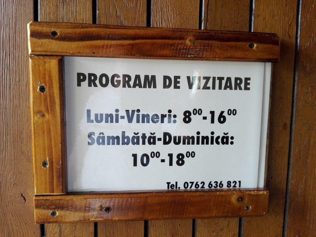 program de vizitare , Cetatea Malaiesti, obiective turistice Hateg, Hunedoara, Romania,infoturism, Retezat