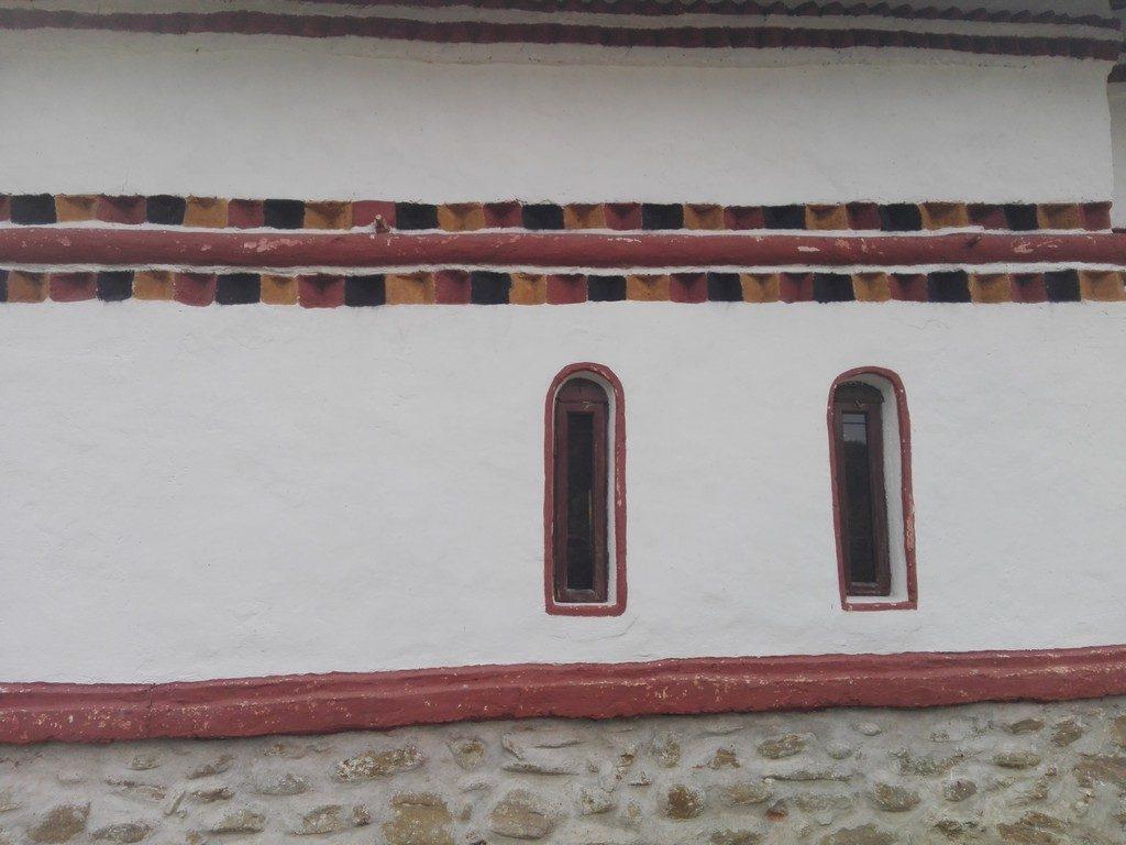 Manastirea Comanca, Baile Olanesti, Valcea, Romania obiective turistice