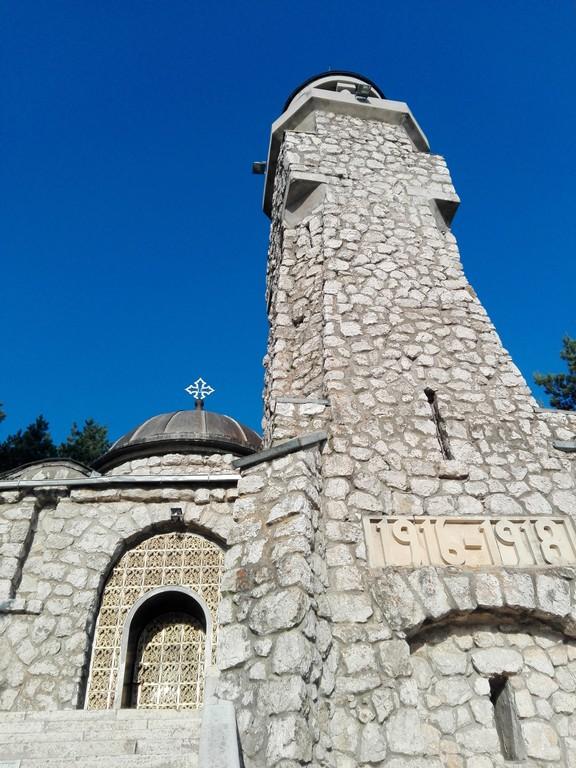 Mausoleul de la Mateias, Valea Mare Pravat, obiective turistice Campulung, Romania (18)