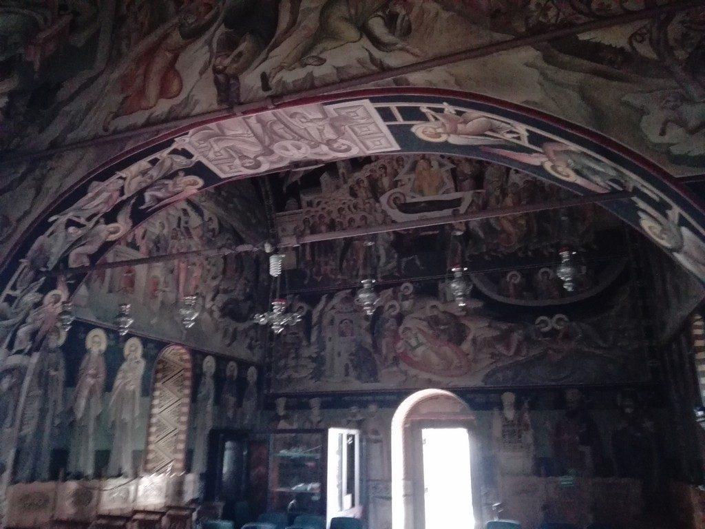 Biserica Herasti, Matei Basarab si Nasturel, obiective turistice in jurul Bucurestiului