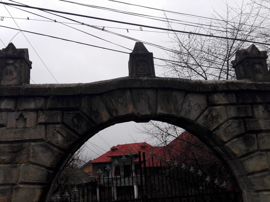 , Pietrosita, obiective turistice Valea Ialomitei, Dambovita, Romania