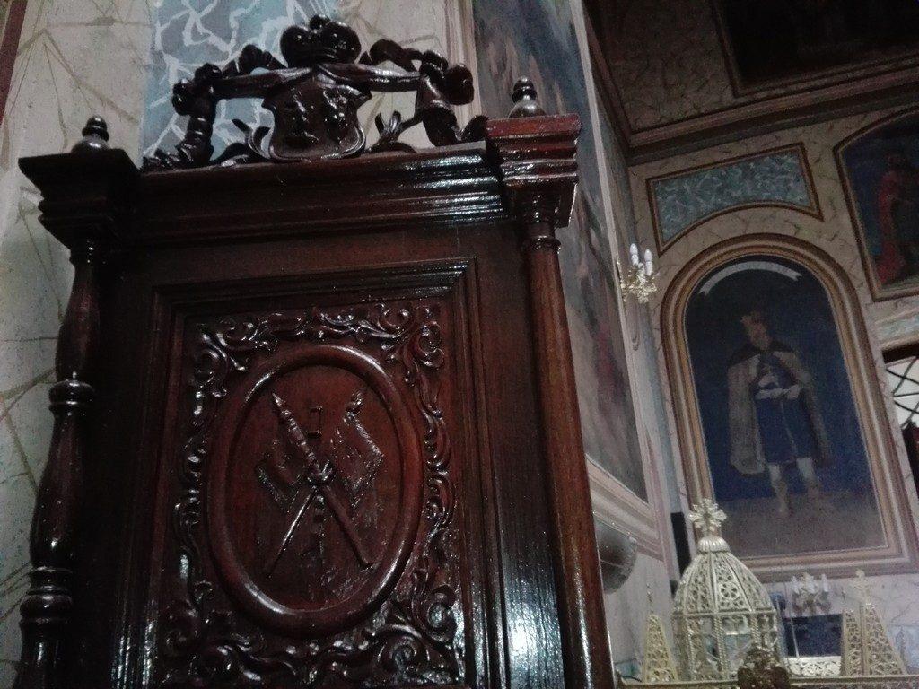 Biserica Negoiesti, obiective turistice in jurul Bucurestiului, RomaniaBiserica Negoiesti, obiective turistice in jurul Bucurestiului, Romania