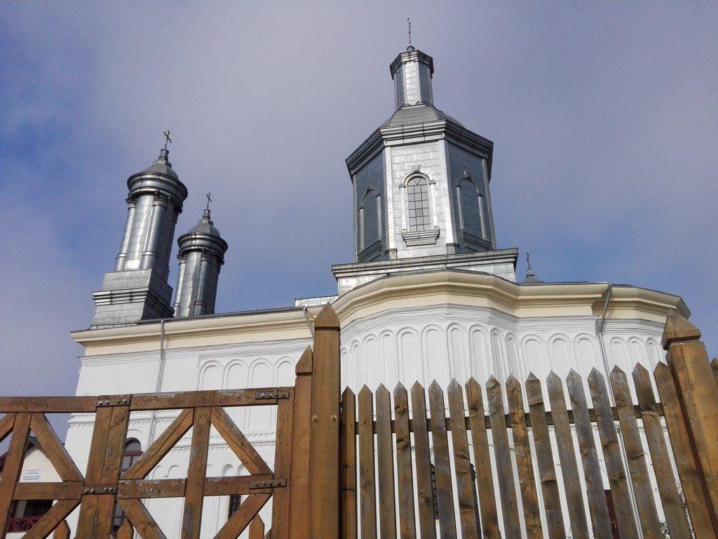 Biserica Negoiesti, obiective turistice in jurul Bucurestiului, Romania
