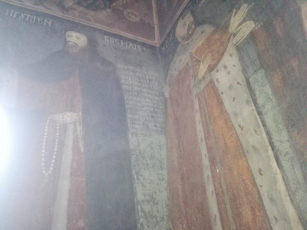 Manastirea-Plataresti-Matei-Basarab-obiective-turistice-in-jurul-Bucurestiului-Calaras