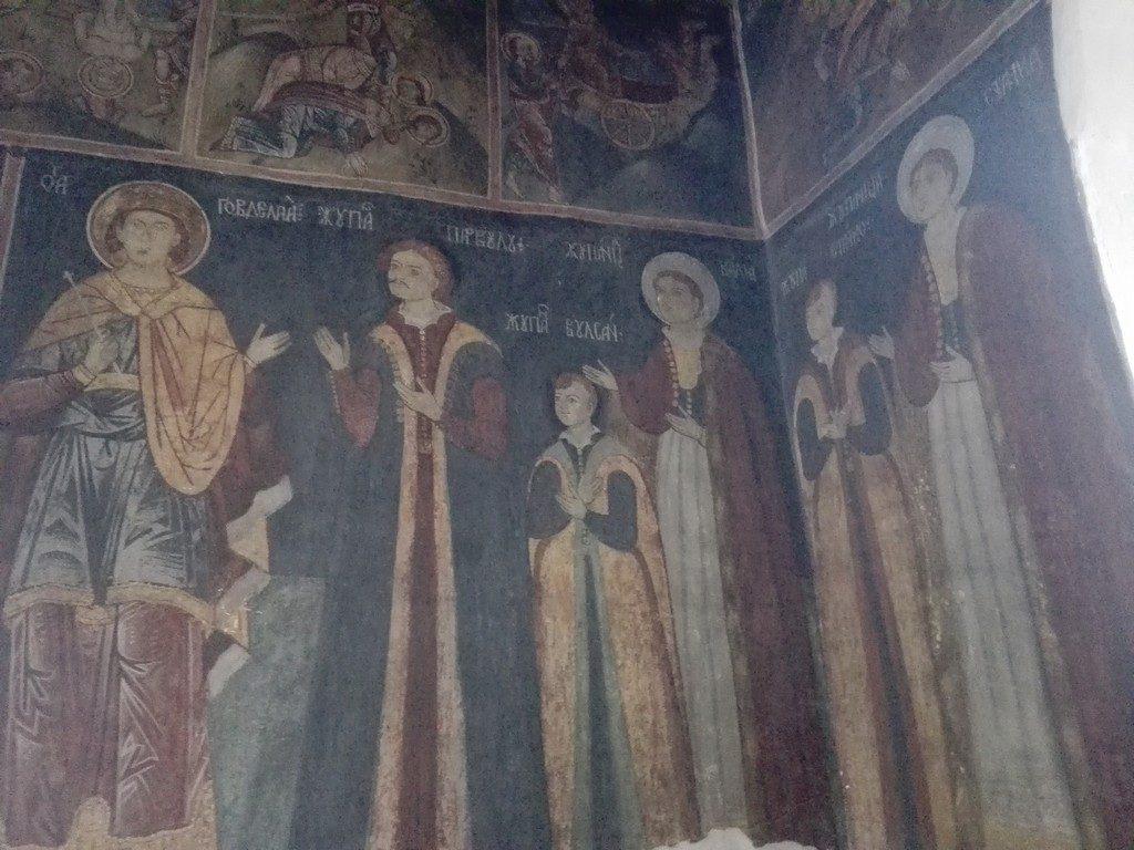 Manastirea Plataresti, Matei Basarab, obiective turistice in jurul Bucurestiului, Calarasi , icoane facatoare de minuni