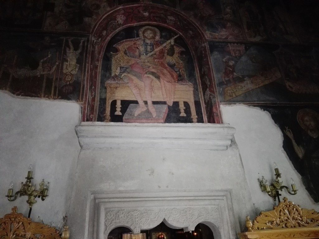 Manastirea Plataresti, Matei Basarab, obiective turistice in jurul Bucurestiului, Calarasi