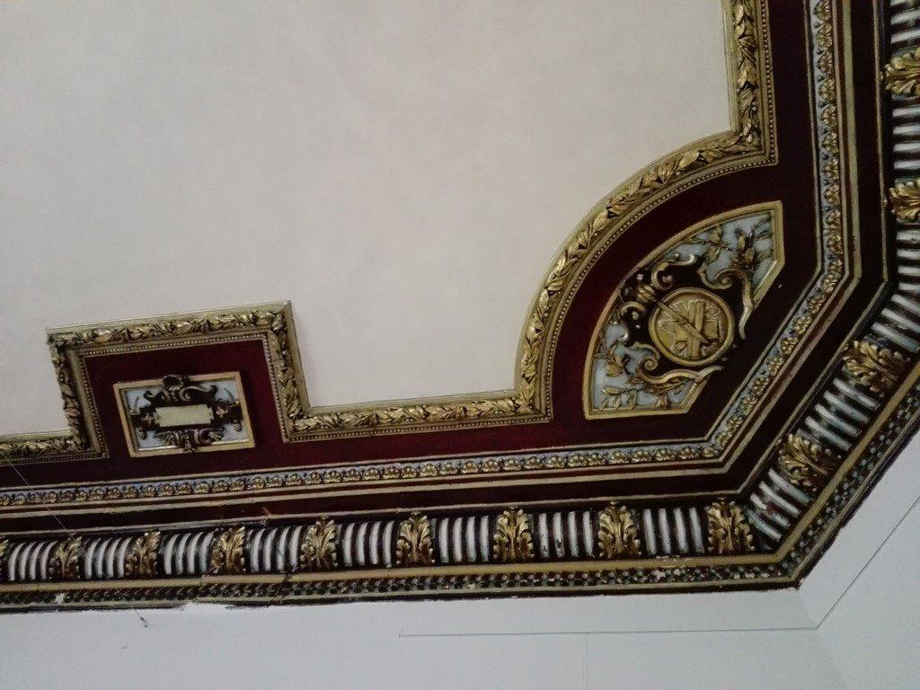 Muzeul Literaturii Romane, Bucuresti, Romania