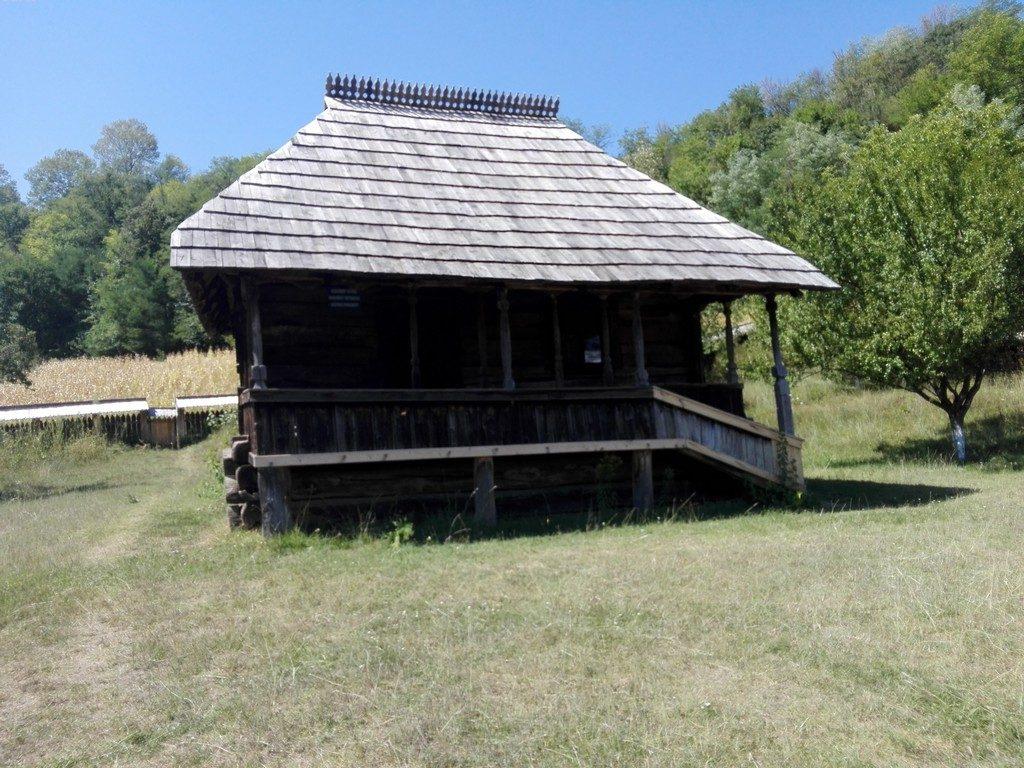 Casa memoriala Tudor Vladimirescu , obiective turistice Gorj, Romania