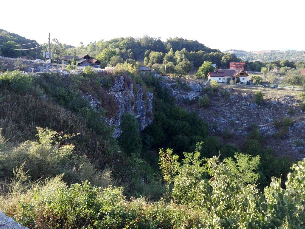 Podul lui Dumnezeu, obiective turistice Romania (19)1