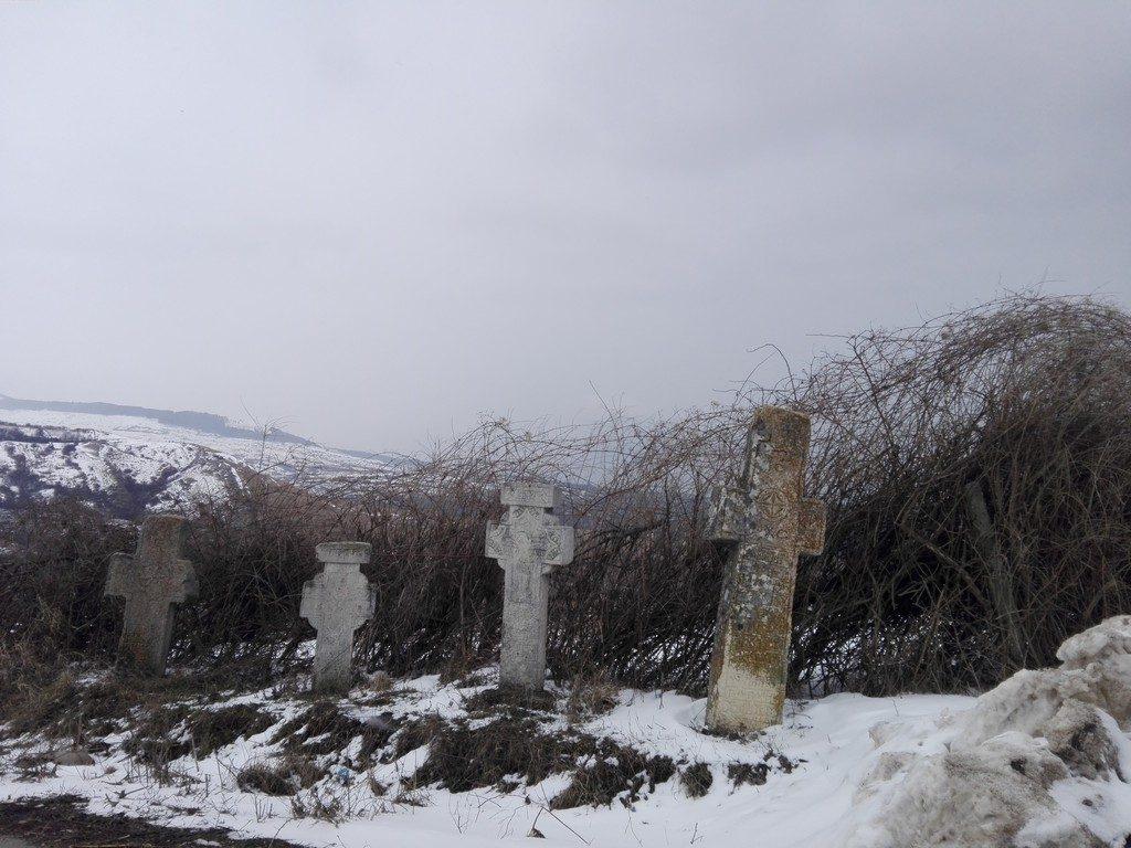 Tabara de sculptura Naeni, obiective turistice Romania, Buzau