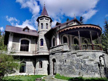 Muzeul orasului Sinaia, obiective turistice Romania, Prahova