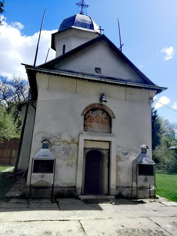 Schitul Lespezi, Prahova Romania