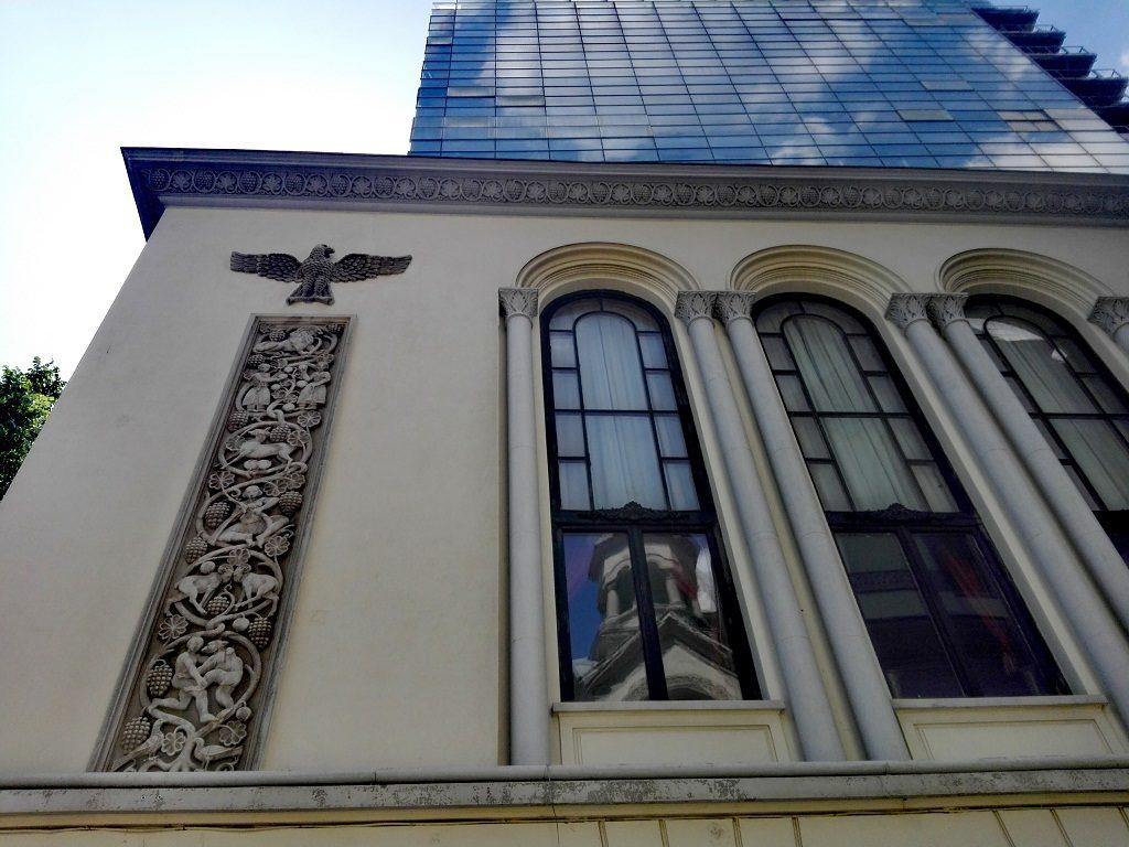 Biserica Armeneasca, obiective turistice bucuresti, Romania