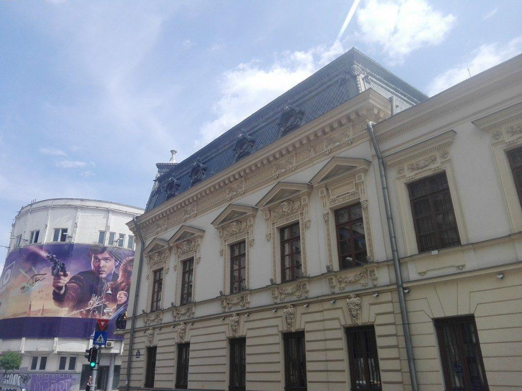 Casa Cesianu Filipescu, Muzeu Bucuresti, obiective turistice Romania (20)