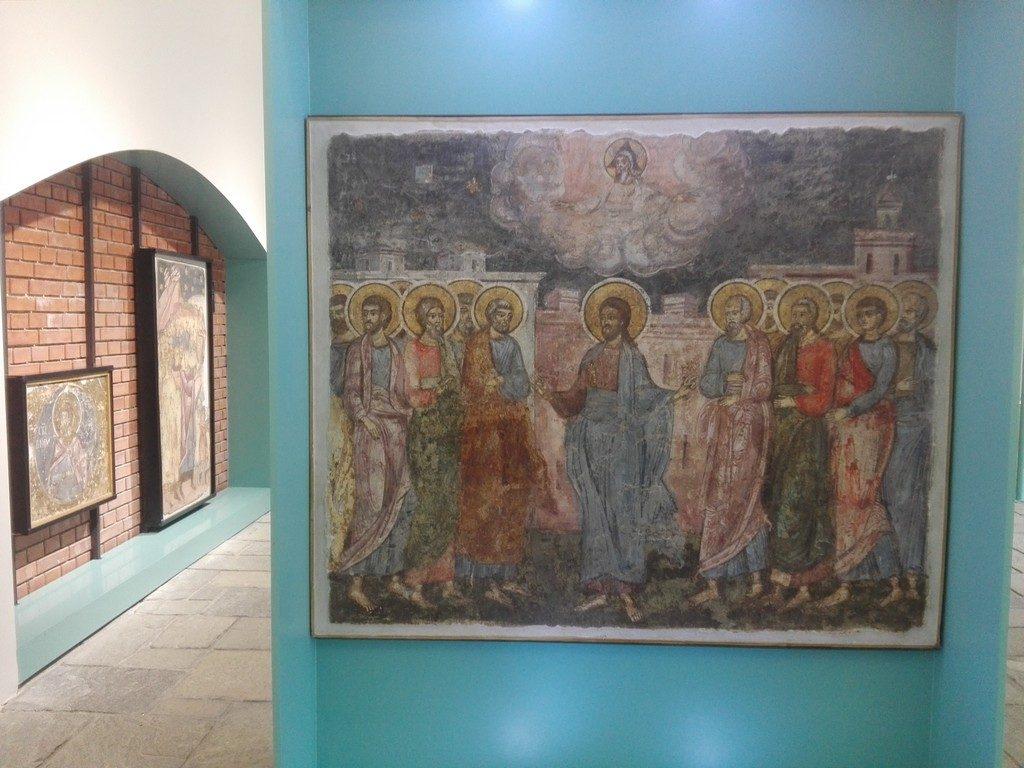 Casa Cesianu Filipescu, Muzeu Bucuresti, obiective turistice Romania (43)