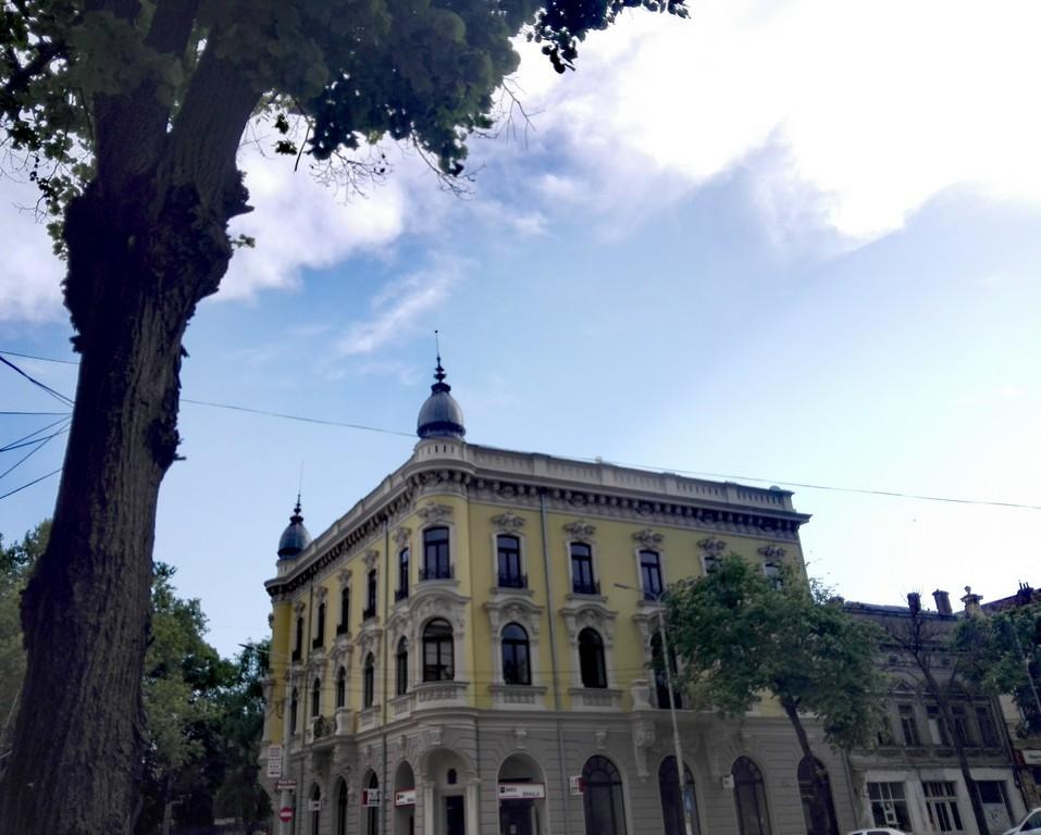Obiective turistice Braila, Romania, Muzeul de Istorie, Arta si Arheologie, muzeul Brailei Carol I
