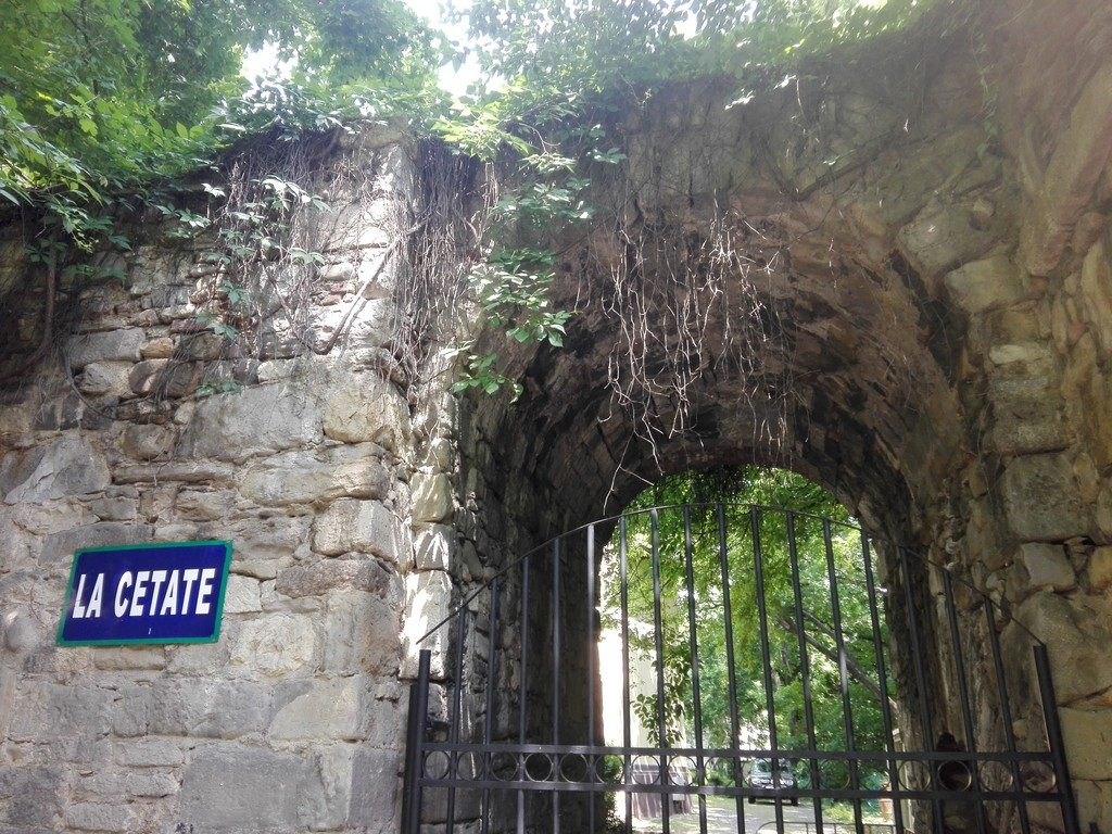 La cetate, Palatul Kretzulescu, Unesco, arhitect Petre Antonescu, Parcul Cismigiu, obiective turistice Bucuresti, Romania