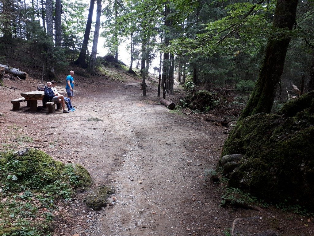 LA Glajarie, traseu cu copiii la Cabana Malaiesti, Bucegi, Bucsoiu Mare, Omu, cabana Diham, Rasnov, traseu munte, obiective turistice Romania