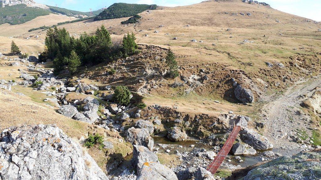 Gura de Rai, Bucegi, Padina, Cascada Obarsia Ialomitei, obiective turistice Romania