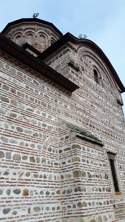 Curtea de Arges, Biserica Domneasca, obiective turistice Romania