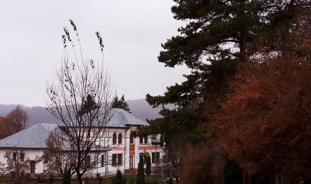 Muzeul Municipal, Curtea de Arges
