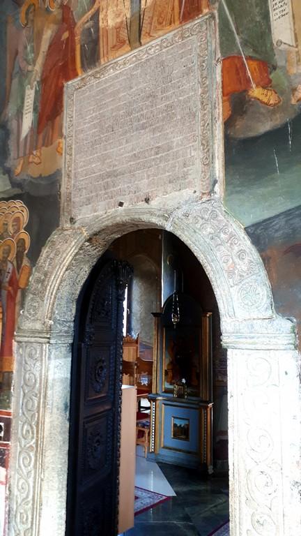 Manastirea Tiganesti, obiective turistice in jurul Bucurestiului, Romania, Ilfov