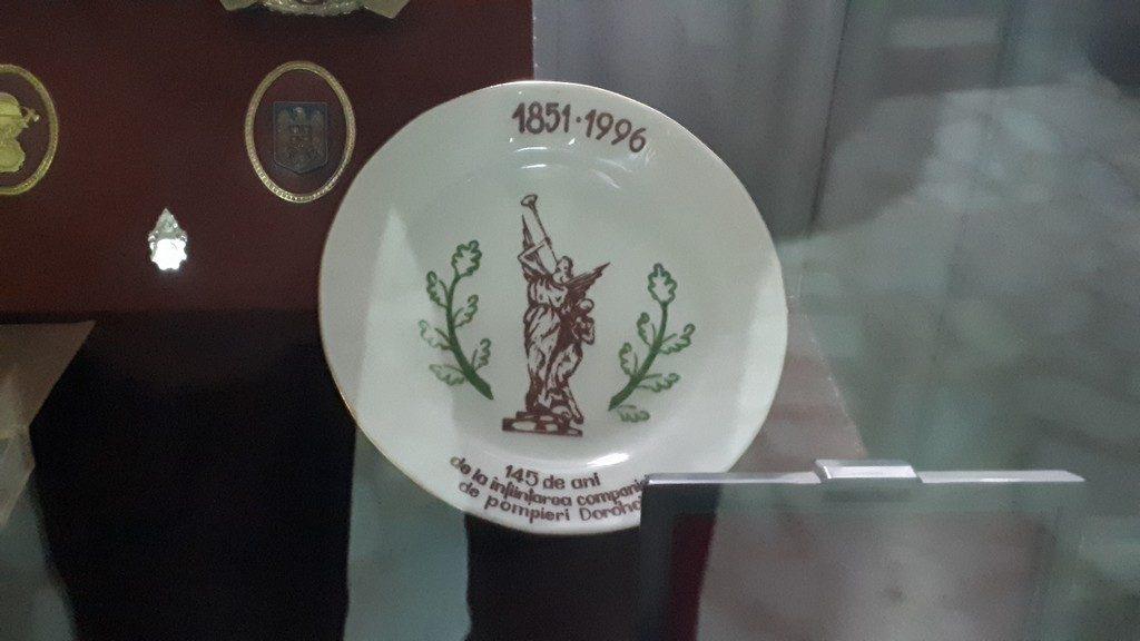 Muzeul Pompierilor, Foisorul de Foc, Bucuresti, obiective turistice Romania, Zaganescu, Dealul Spirii