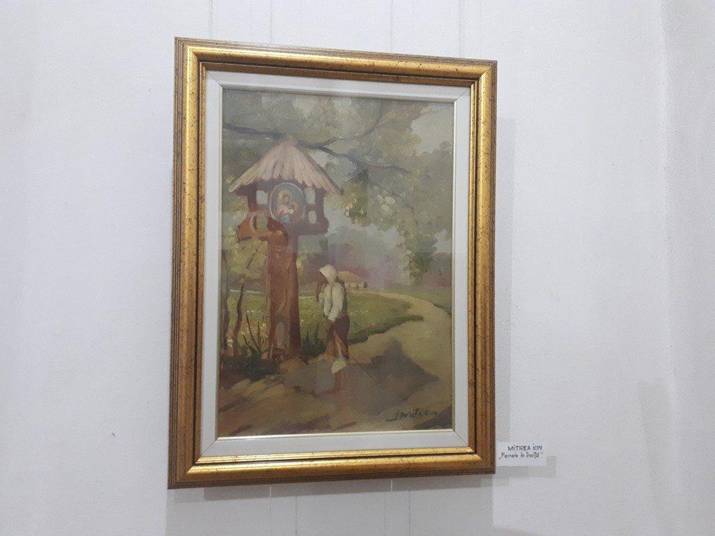 Muzeul de Arta Pitesti, Galeria de Arta Rudolf Schweitzer Cumpana, obiective turistice Arges, Romania