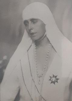 Regina Maria, Muzeul Municipal Curtea de Arges, Biserica Domneasca, obiective turistice Romania