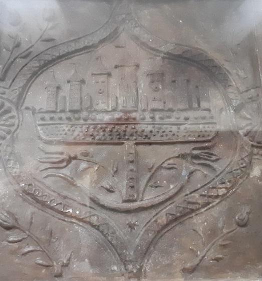 Stema orasului Sibiu, Muzeul Municipal Curtea de Arges, Biserica Domneasca, obiective turistice Romania