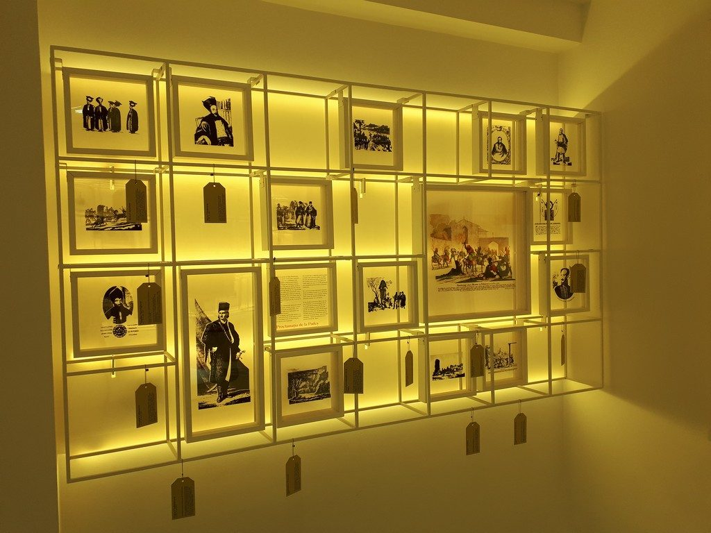 Casa Memoriala Anton Pann, Bucuresti, obiective turistice Romania, muzeu