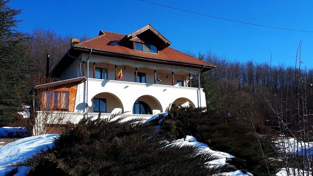 Casa memoriala Dinu Lipatti, Leordeni, Arges, Ciolcesti, Fundateanca, obiective turistice Romania