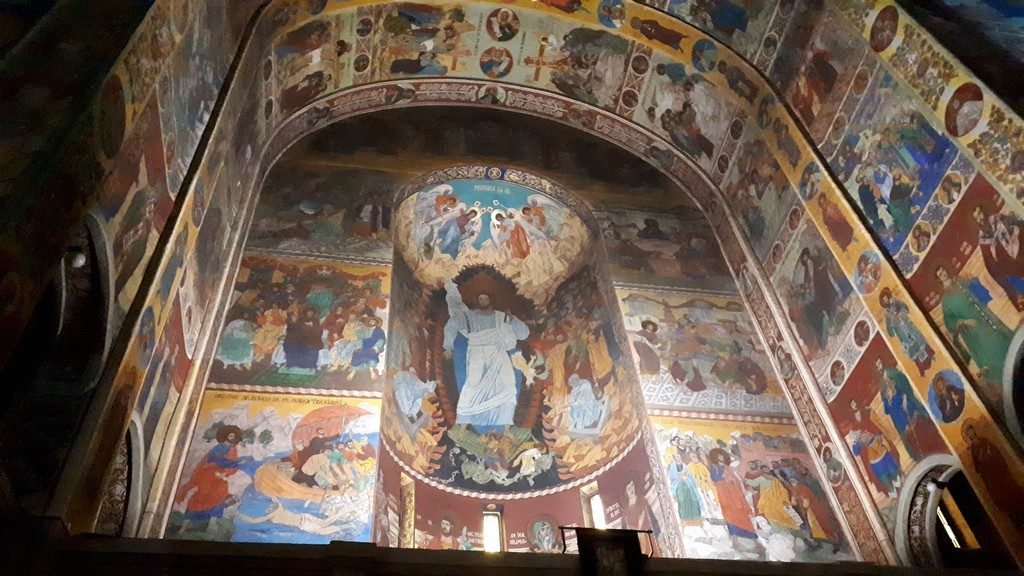 Catedrala Ortodoxa, Targu Mures, Romania, obiective turistice, arhitectura Transilvania