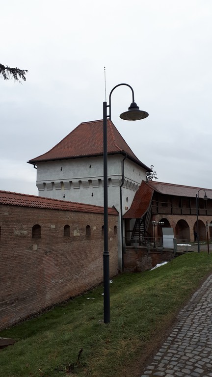 Cetatea Medievala Targu Mures, Romania, obiective turistice, arhitectura Transilvania