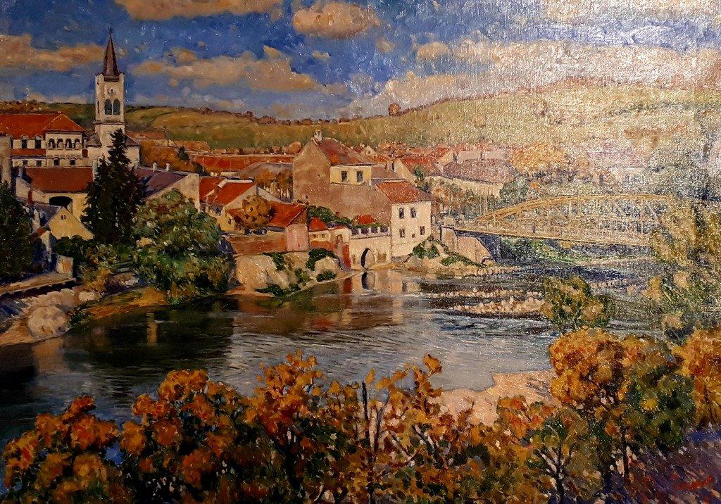 Muzeul Tarii Crisurilor Oradea, Arta, Etnografie, Istorie, Stiintele Naturii, obiective turistice Romania, Transilvania2
